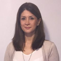 Sanaz Rahimi Moosavi
